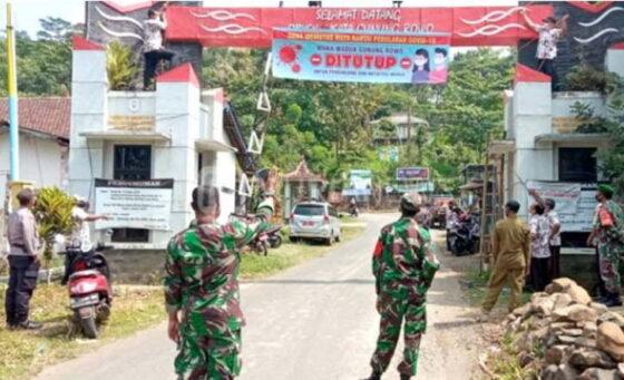 38 Desa Jadi Zona Merah, Bupati Pati Perpanjang Penutupan Lokasi Wisata