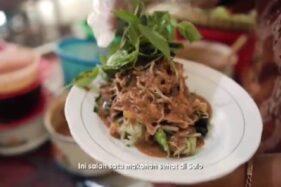 Rekomendasi 4 Kuliner Sehat Murah Meriah di Solo