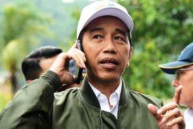 Angka Covid-19 Indonesia Melonjak, Begini Reaksi Jokowi...