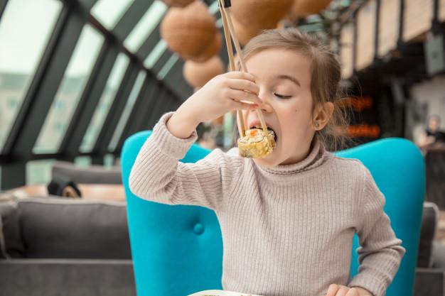 Penting, Kecukupan Protein Hewani untuk Anak