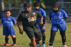 Sepak Bola Putri Indonesia, Kota Solo Punya Putri Surakarta