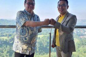 Jadi Pesaing Ganjar untuk Capres 2024, Ini Elektabilitas Ridwan Kamil di Sejumlah Survei