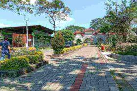 Kebun Raya Indrokilo Boyolali Dibuka, Pengunjung Wajib Sudah Divaksin