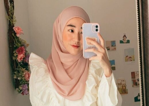 Adik Alvin Faiz Menikah, Larissa Chou Turut Bahagia