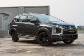 Mitsubishi Xpander Rockford Fosgate Black Edition Meluncur, Ini Spesifikasi & Harganya