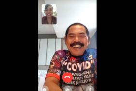 Eks Wali Kota Solo Rudy Terpapar Covid-19, Salah Satu Anaknya Juga Positif