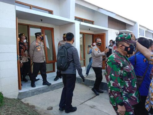 Kapolda Ungkap 8.678 Polisi di Jateng Belum Punya Rumah