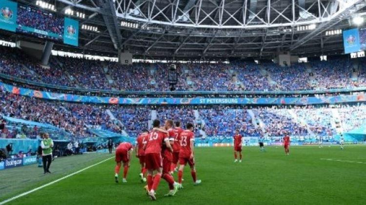 Rusia Buka Asa ke 16 Besar, Ini Klasemen Sementara Grup B