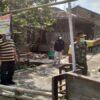 Gara-Gara Covid-19 Meningkat, 1 Gang di Selokaton Karanganyar Lockdown