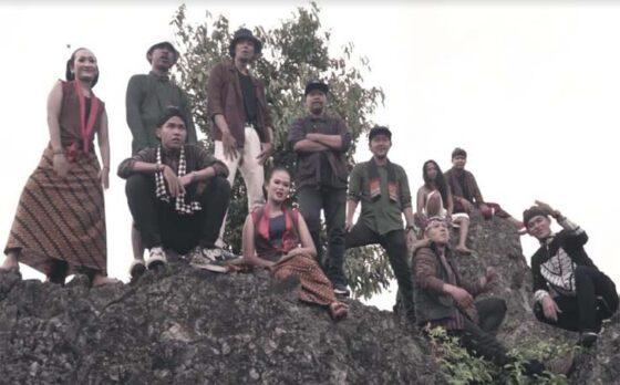 Indahnya Gunung Sepikul Sukoharjo Jadi Lokasi Bikin Video Klip Hingga Syuting Film