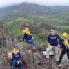 Tawarkan Pesona Alam Eksotis, Inilah Rute Menuju Gunung Sepikul Sukoharjo