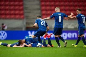 Prediksi Swedia Vs Slovakia: Potensi Kejutan Si Kuda Hitam