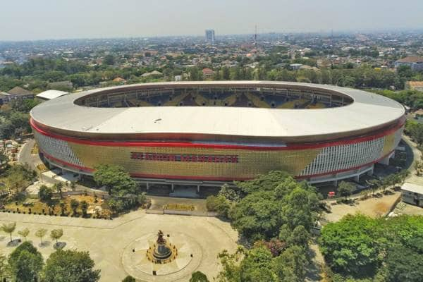 Stadion Manahan Solo (dok)