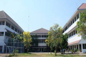 Wah Pendaftar Perempuan STT