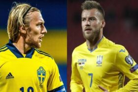 Prediksi Swedia Vs Ukraina: Potensi Kejutan di Akhir 16 Besar Euro 2020