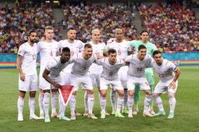 Dramatis, Sang Juara Dunia Prancis Terdepak Swiss Lewat Adu Penalti