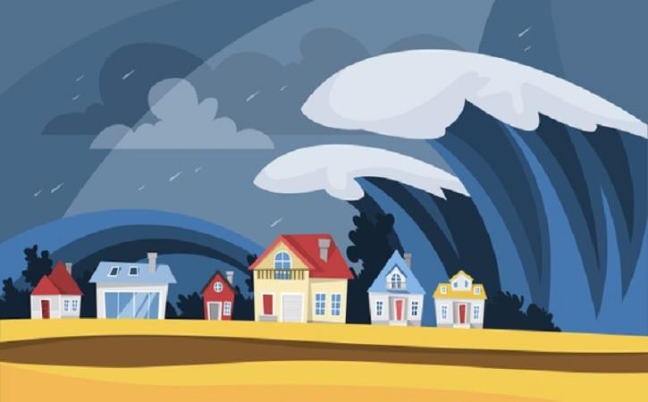 BMKG: Potensi Tsunami Jatim – Wonogiri Bukan Prediksi, Jangan Panik!