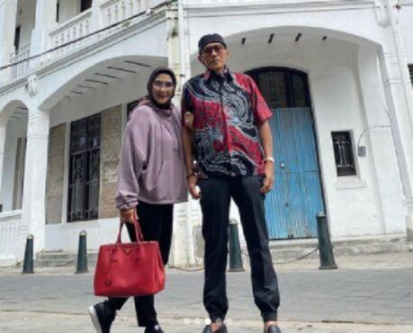 Dulu Artis Termahal, Yati Octavia dan Pangky Suwito Kini Penjual Martabak