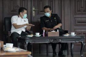 FKUB Sukabumi Belajar ke Salatiga, Wali Kota Yuliyanto Pamer Toleransi