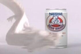 Demam Bear Brand Berlanjut, Warga Kalijambe Sragen Bisa Jual 1.500 Susu dalam Sepekan