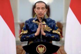 Jokowi: Indonesia Tak Bisa Lockdown, Nanti Menjerit