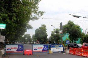Lampu Jalanan Kota Sragen Dimatikan 2 Jam Tiap Malam, Catat Waktunya