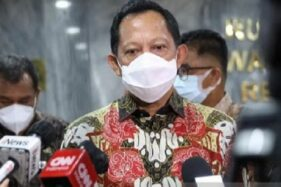 Seluruh Wilayah di Yogyakarta Masuk PPKM Level 4