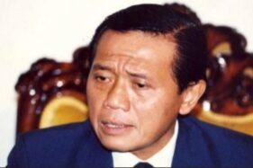 Harmoko, Mantan Menpen & Ketua MPR, Meninggal Dunia