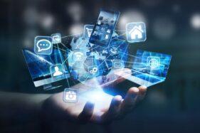Menjawab Tantangan di Era Digital, Mewujudkan Mimpi Indonesia Maju Terkoneksi