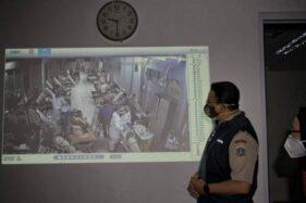 17 Juta Orang Daftar Sektor Non-Esensial selama PPKM Darurat di Jakarta