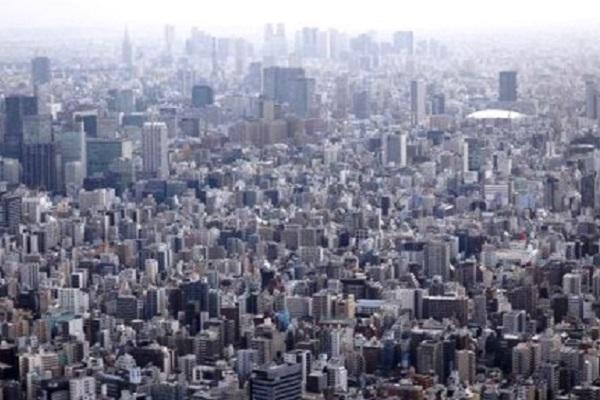 Jepang Pertimbangkan Pembatasan Sosial Intensif di Tokyo