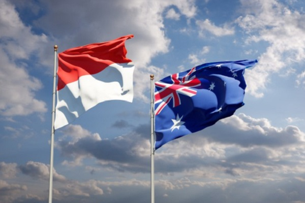 Australia Siap Bantu Indonesia Kirimkan 2,5 Juta Vaksin Astra Zeneca