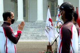 Atlet Indonesia Peraih Emas Olimpiade Tokyo Diguyur Bonus Rp5 Miliar