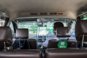 Penumpang Ojek & Taksi Online Jakarta Wajib Tunjukkan STRP