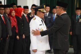 Wilayah Mana yang Tingkat Korupsinya Tertinggi? Jawa Barat!