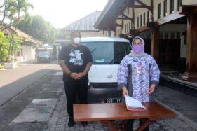 Sragen Tambah 4 Unit Ambulans, 2 Dari Keluarga Besar Eks Bupati Untung Wiyono
