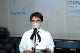 3,4 Juta Dosis Vaksin Covid-19 Astra Zeneca Masuk Indonesia
