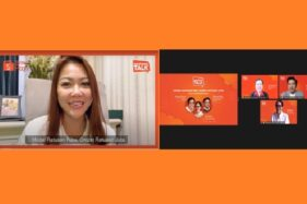 Tak Melulu dengan Modal Besar, ShopeePay Talk Beberkan Rahasia Bangun Bisnis Sukses dengan Modal Minimum