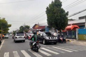 Indef Ungkap Mobilitas Masyarakat Justru Naik selama PPKM Darurat