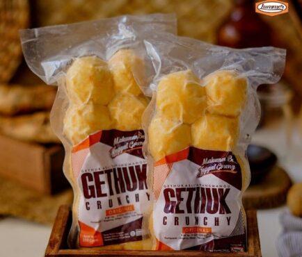 Modal Rp500.000, UMKM Makanan Tradisional Beku Karanganyar Ini Kini Punya Puluhan Agen