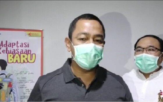 Wali Kota Semarang, Hendrar Prihadi. (Instagram-Hendrar Prihadi)