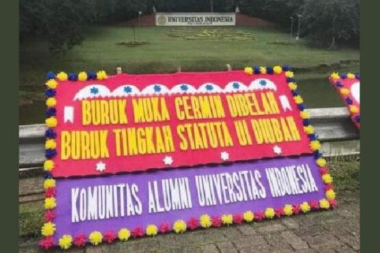 Politikus Gerindra Apresiasi Rektor UI Mundur dari Wakil Komut BRI