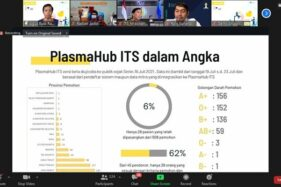 Ini Kegunaan PlasmaHub, Platform Digital Buatan ITS