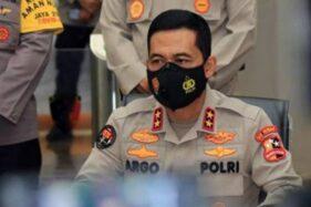 Polri Jawab Seruan Demo Jokowi End Game dengan Ancaman