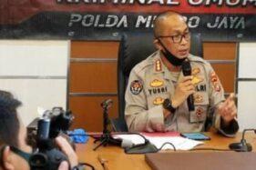 Respons Seruan Demo Jokowi End Game, Polda Metro Ajak Tengok RS & Kuburan