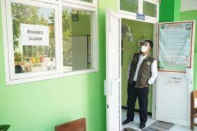 Siapkan Ruang Isolasi Terpadu, Wali Kota Madiun: Tak Ada Pasien Isoman