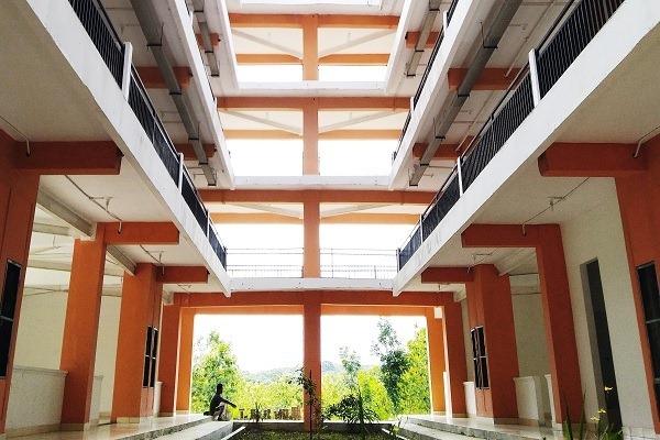 Rusun Giripeni, Kulonprogo. (Harianjogja.com)
