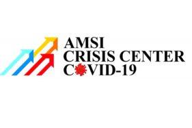 AMSI akan Luncurkan Crisis Center Covid-19, Ini Fungsinya