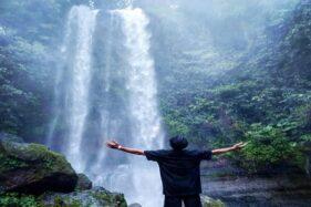 Wisata Air Terjun Jurang Nganten Jepara, Saksi Bisu Pengorbanan Sepasang Pengantin