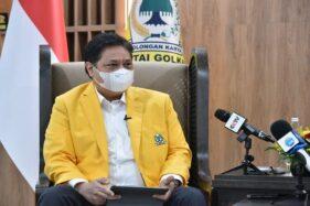 Golkar Solo Siap Tambah Baliho Dukung Airlangga Hartarto Jadi Capres 2024